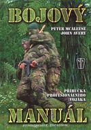 Bojový manuál – příručka profesionálního vojáka