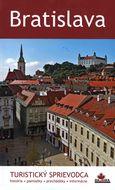 Bratislava – turistický sprievodca
