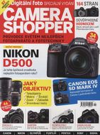 Digitální foto - Camera Shopper
