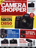 Digitální foto - Camera Shopper (zima 2017/18)