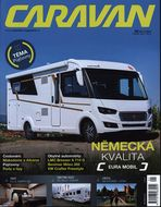 Caravan - predplatné