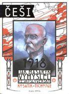 Češi - 1918