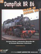 Dampflok BR 86, Train in detail No. 2
