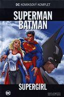 DC KK 25: Supergirl