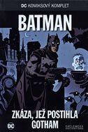 DC KK 29: Batman - Zkáza, jež postihla Gotham