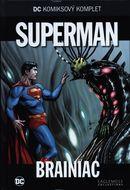 DC KK 31: Superman - Brainiac