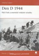Den D 1944, pláž Utah a americké vzdušné výsadky