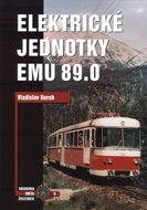 Elektrické jednotky EMU 89.0 (Tatry v Tatrách 2)