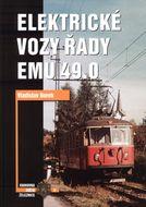 Elektrické vozy řady emu 49.0 ( tatry v tatrách 1)