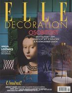 Elle Decoration - Podzim/Zima 2015