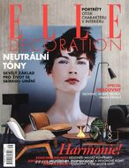 Elle Decoration - Podzim 2016