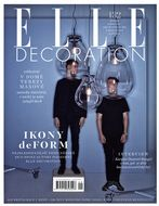 Elle Decoration – Podzim 2017