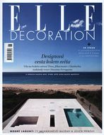 Elle Decoration - Leto 2018