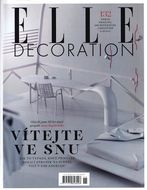 Elle Decoration - zima 2017