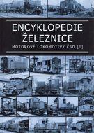 Encyklopedie železnice - motorové lokomotivy čsd (2)