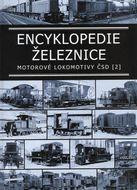 Encyklopedie žleznice - motorové lokomotivy čsd (2)