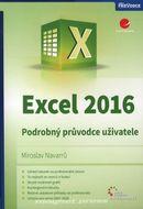Excel 2016 - Podrobný průvodce uživatele