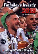 Fotbalové hvězdy 2018+ nejlepší Češi a Slováci
