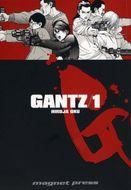 Gantz č.01