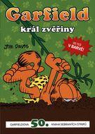 Garfield 50: Král zvěřiny
