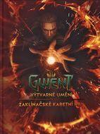 Gwent – Výtvarné umění zaklínačské karetní hry