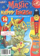 Magic Happy English č.14