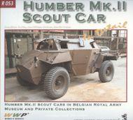 Humber Mk.II Scout Car