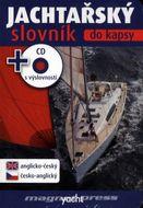 Jachtařský slovník do kapsy - Anglicko-český a česko-anglický + CD