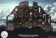 Kalendář AEROTEAM 2018 - Přístrojové panely letadel