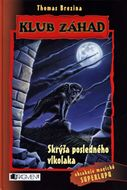 Klub záhad: Skrýša posledného vlkolaka