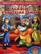 Kouzelná sbírka pohádek č.09 - Aladin a kouzelná lampa, Statečný krejčík