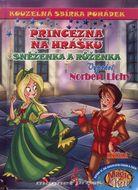 Kouzelná sbírka pohádek č.16 - Princezná na hrášku, Snehulienka a Ruženka