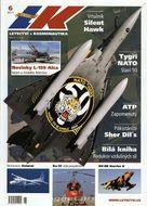 Letectví + kosmonautika č.06/2011