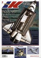 Letectví + kosmonautika č.08/2011