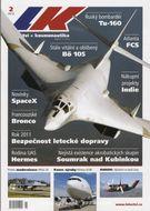 Letectví + kosmonautika č.02/2012
