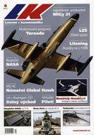 Letectví + kosmonautika č.04/2012