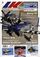 Letectví + kosmonautika č.06/2012
