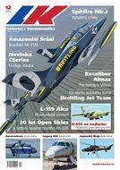 Letectví + kosmonautika č.12/2012