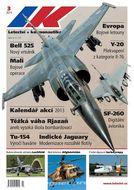 Letectví + kosmonautika č.03/2013