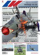 Letectví + kosmonautika č.06/2013