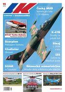 Letectví + kosmonautika č.11/2013