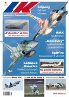 Letectví + kosmonautika č.01/2015
