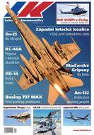 Letectví + kosmonautika č.01/2016