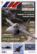 Letectví + kosmonautika č.11/2012