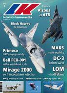 Letectví + kosmonautika č.09/2017