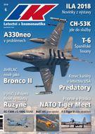 Letectví + kosmonautika č.06/2018