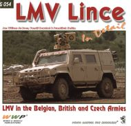LMV Lince in Detail