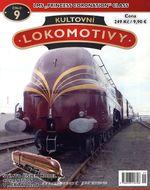 Kultovní lokomotivy č.9 - 1938 No.6229 Duchess of Hamilton