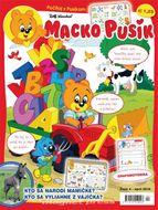 Macko Pusík č. 04/2016