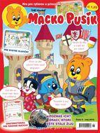 Macko Pusík č. 05/2016